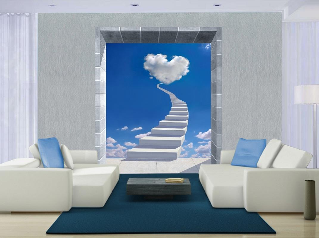 Poster da parete per camera da letto nv92 regardsdefemmes - Adesivi per pareti camera da letto ...